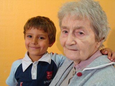 enfants et résidente 2