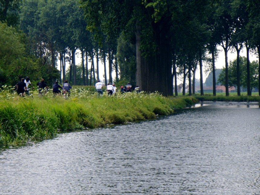vélos 2009 canal