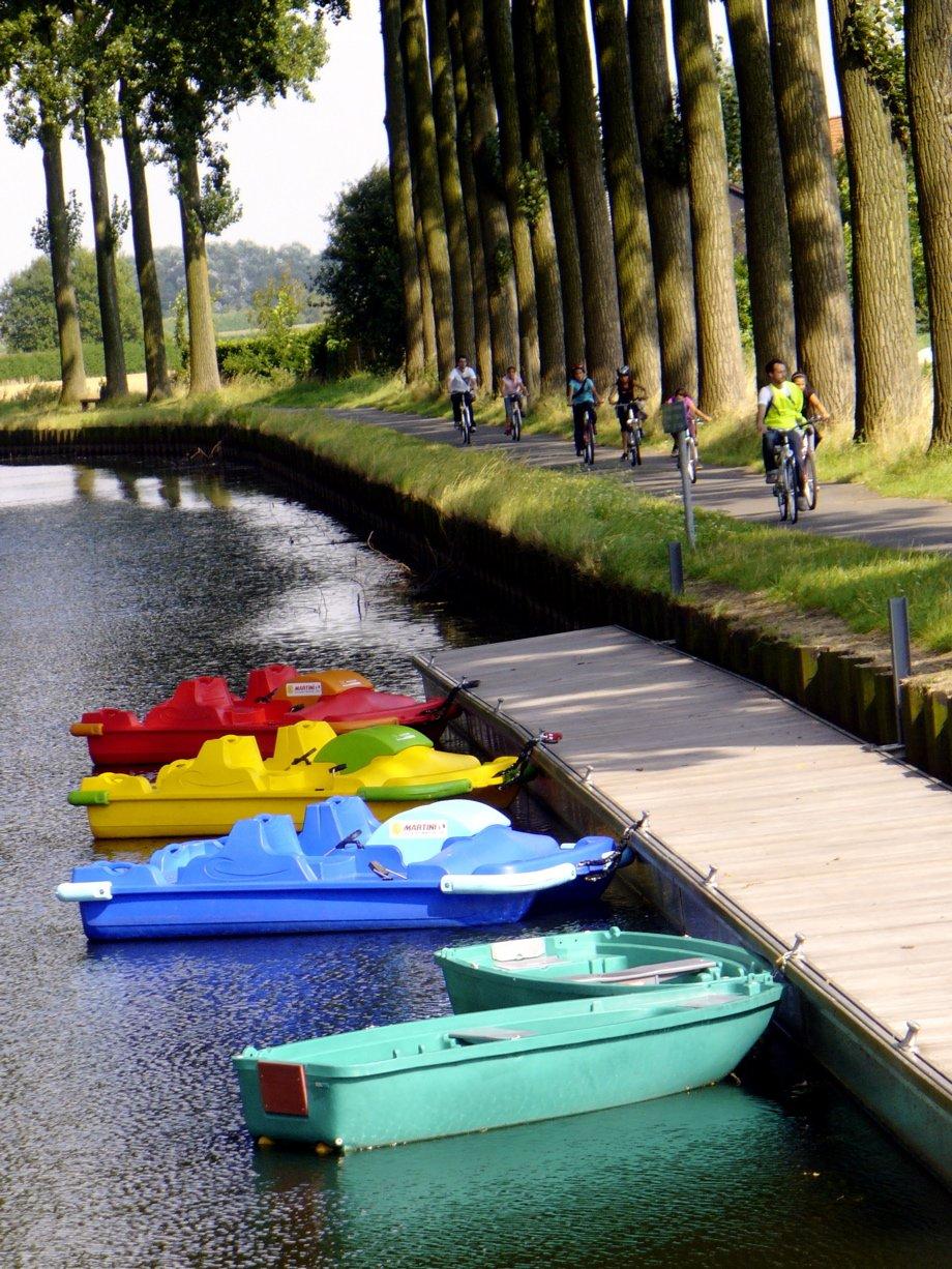 vélos 2009 canal2